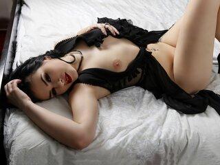 LorraLove naked