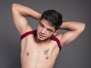 WesConway naked
